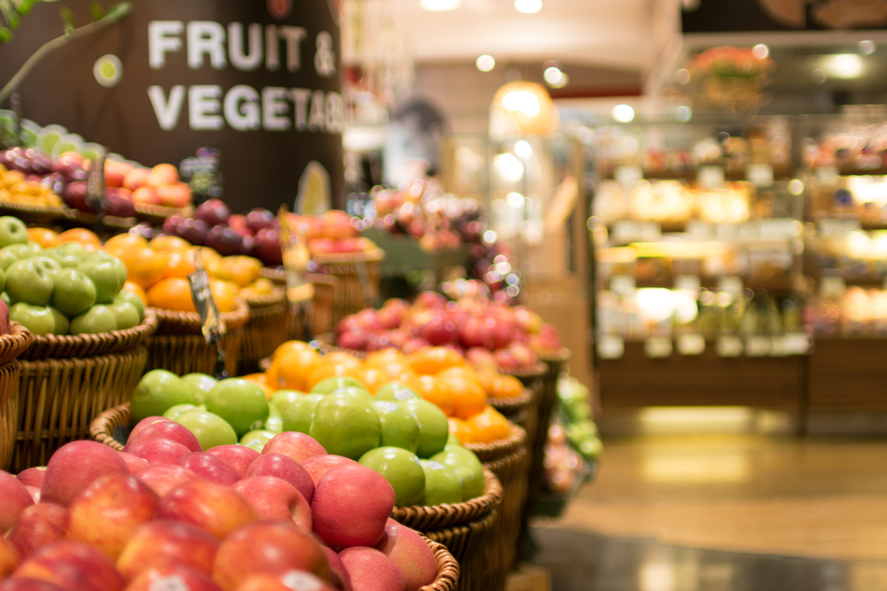 Il primo ipermercato Auchan della Sicilia pronto a diventare Conad