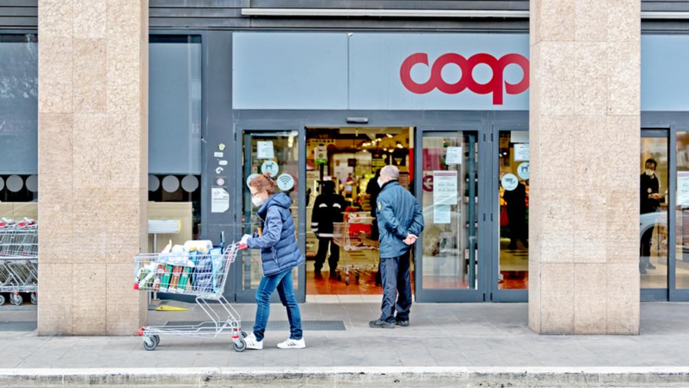 Tdm (Unicoop Fi) acquisisce 29 supermercati Coop Centro Italia