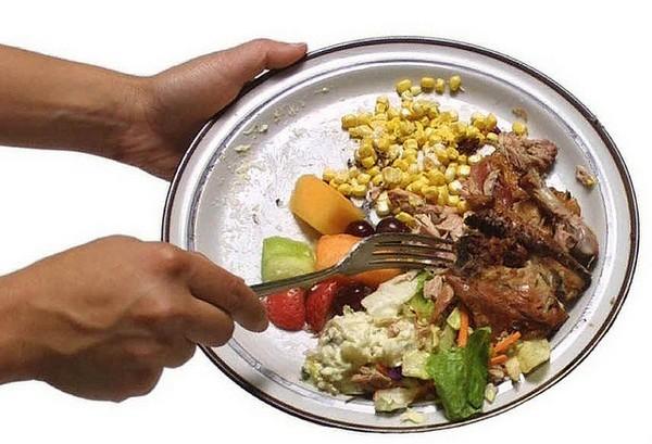 Spreco alimentare: in dirittura di arrivo la legge pro donazioni