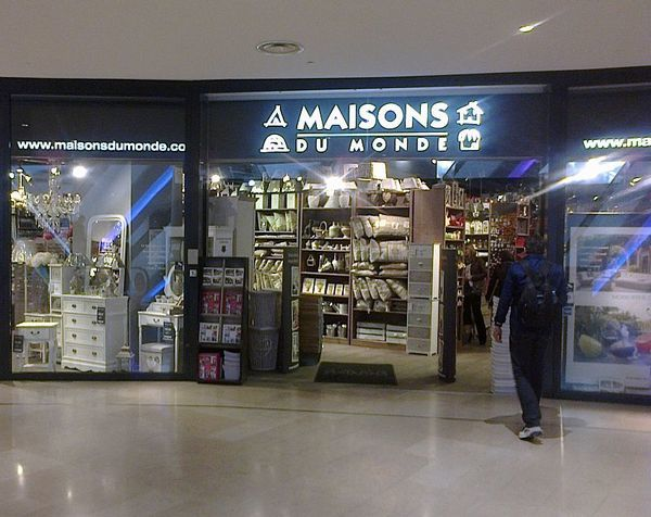 Maison du Monde scopre l'America