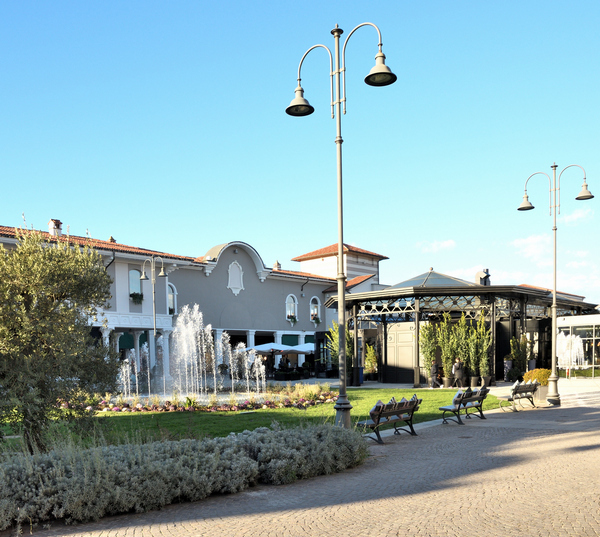 Mantova outlet village potenzia il food con aromatica e antica ...