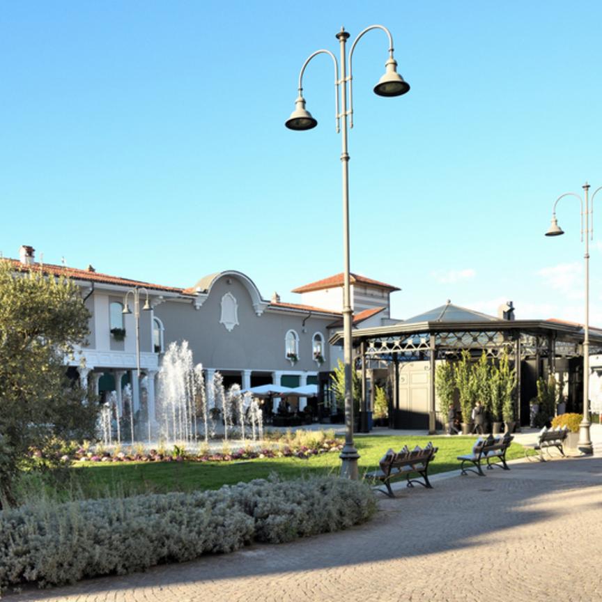 Mantova Outlet Village potenzia il food con Aromatica e Antica Focacceria