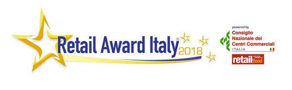 Retail Award Italy 2018: proclamati i vincitori