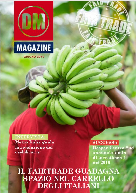 DM Magazine Giugno 2019