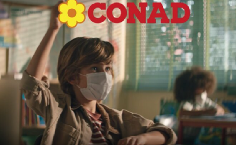 Conad conferma una serie di iniziative a favore della comunità scolastica