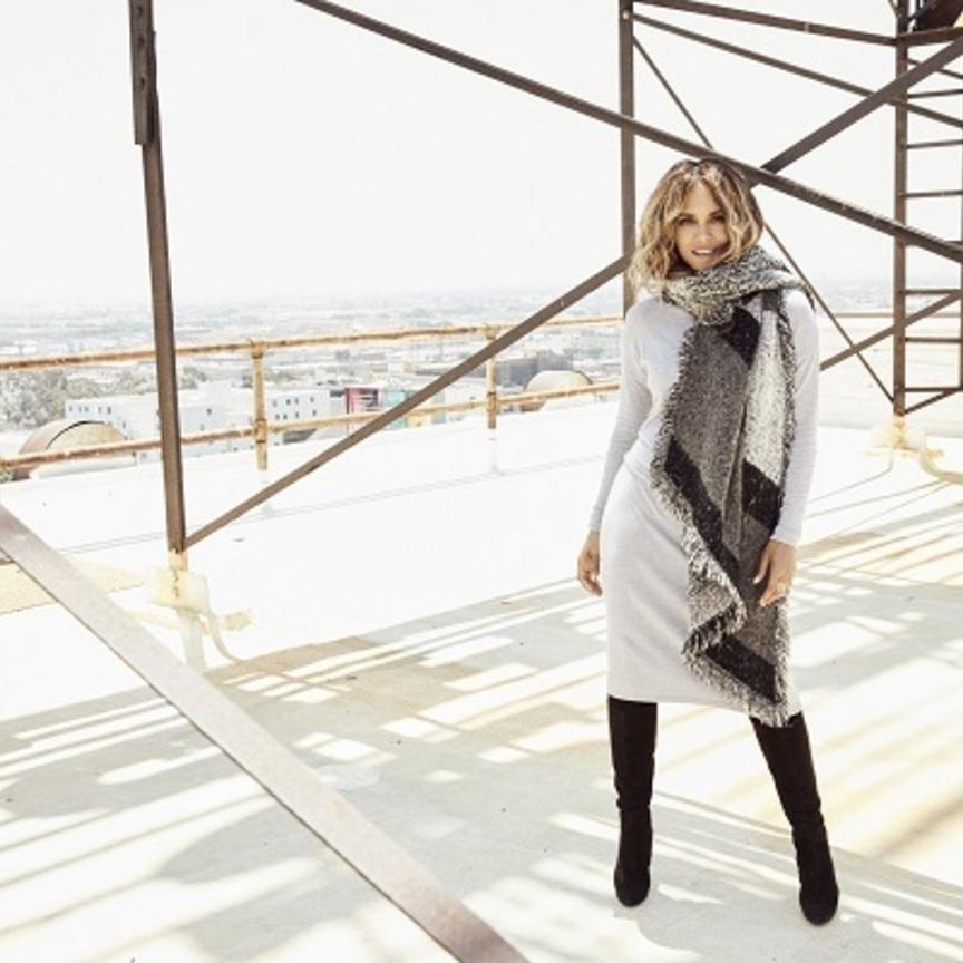 La moda di Halle Berry arriva nei negozi di Aldi Italia