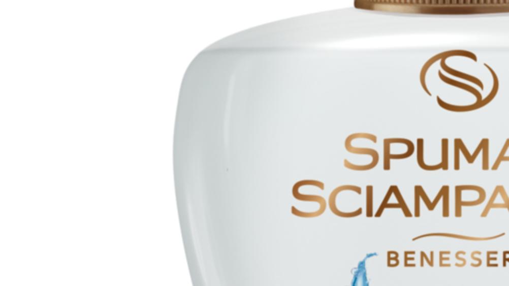"""Spuma di Sciampagna, al via il progetto di comunicazione integrata """"Tu e la tua spuma"""""""