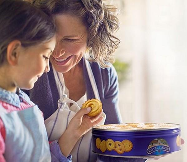 Ferrero acquista i biscotti danesi di Kelsen