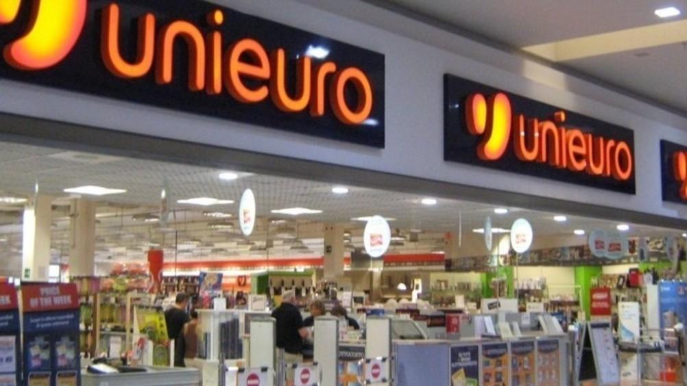 Unieuro, Italian Electronics Holdings cede la partecipazione del 17,6%