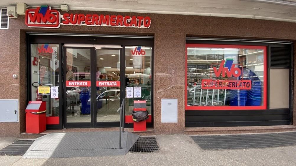 Supermercati Vivo: crescono i punti vendita nel centro Italia