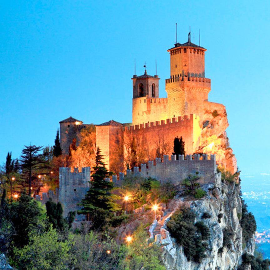 Aedes entra da protagonista nello sviluppo di The Market San Marino