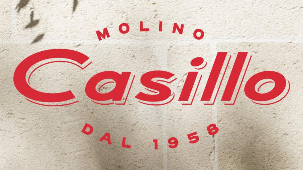 Molino Casillo: nuova brand identity e nuovo posizionamento