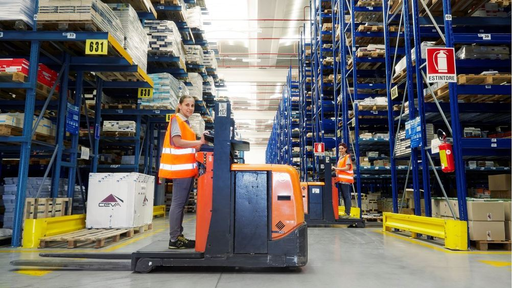 Ceva Logistics e il Gruppo Mondadori rinnovano la partnership