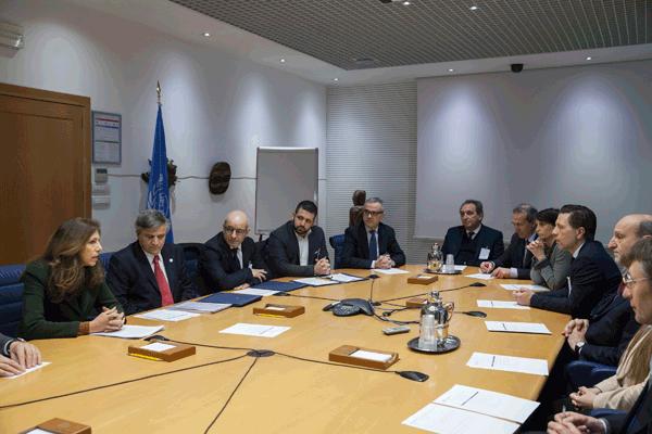 Fertitecnica Colfiorito e FAO: prosegue la partnership