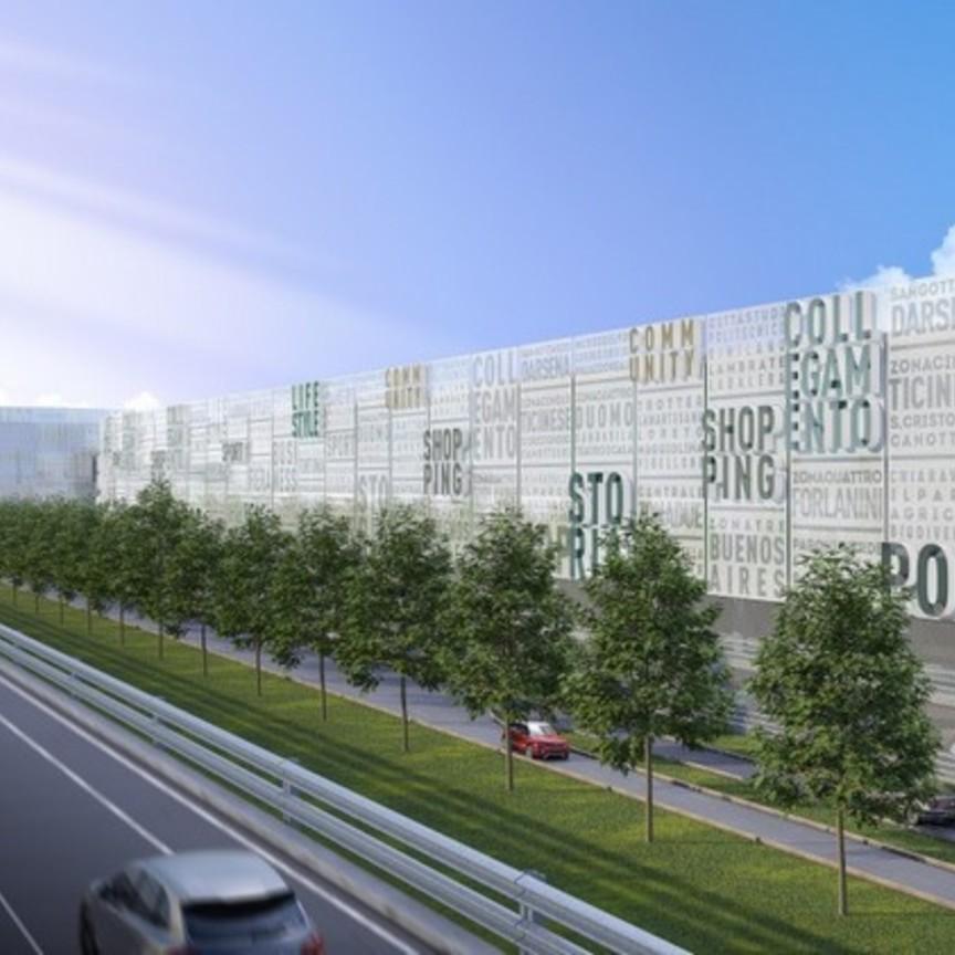 Il capitale saudita entra nel progetto del Merlata Mall, presso l'area Expo 2015