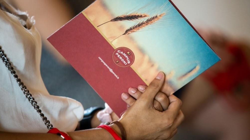 Campus Peroni: promuovere la filiera per ripartire