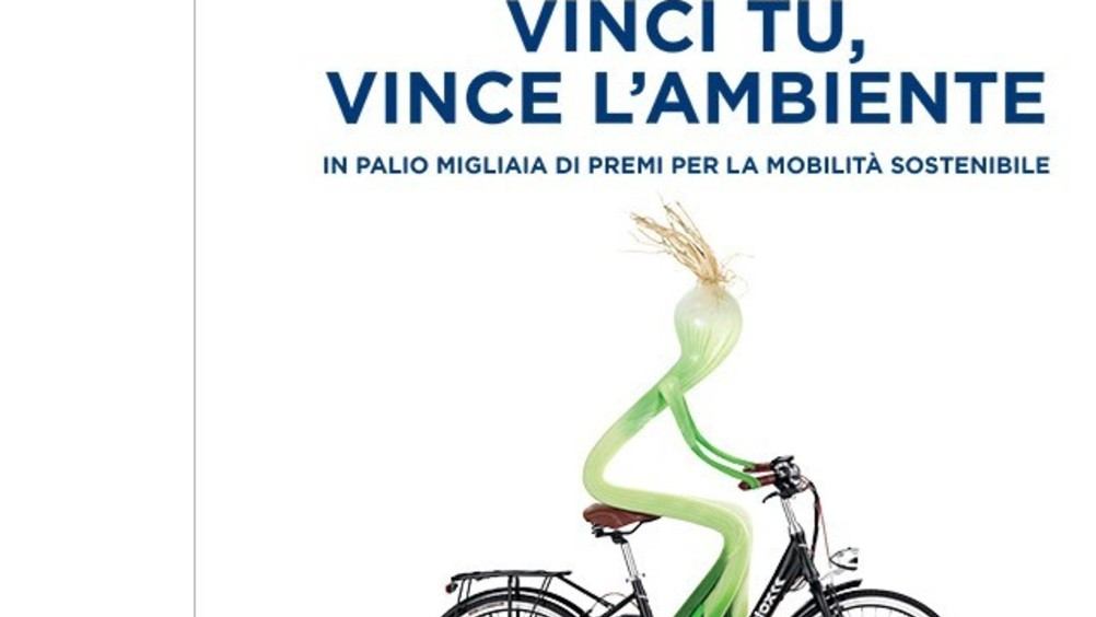 "Esselunga promuove il concorso ""Vinci tu, vince l'ambiente"""