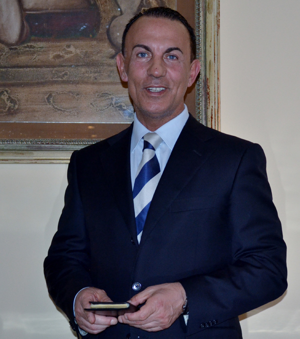 Guido Veronese nominato General Manager del Pastificio Rummo