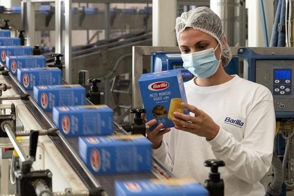Barilla acquisisce il brand canadese Catelli Dry Pasta