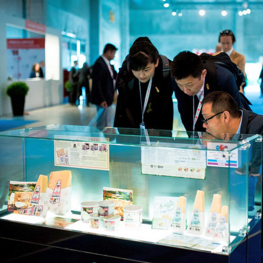 Cibus mette in mostra, e in rete, 1300 nuovi prodotti