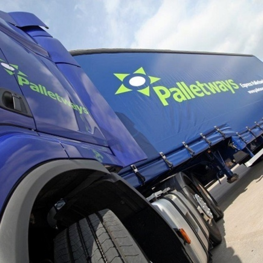Palletways raggiunge i 20mila pallet movimentati in Ungheria