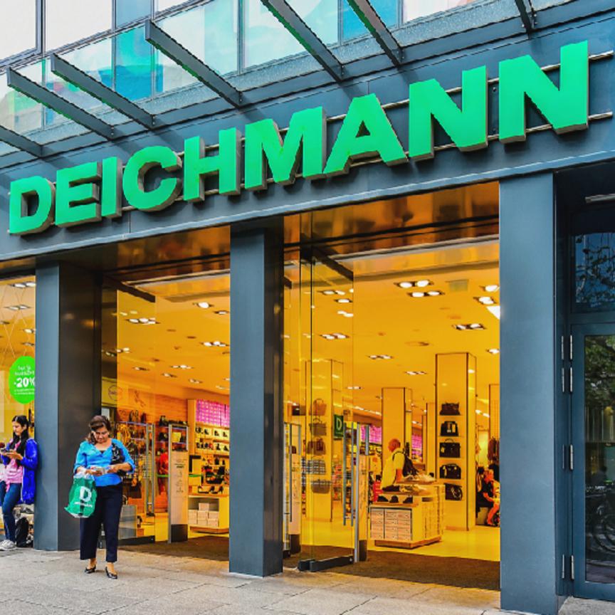 Deichmann vuole più sneakers e si compra KicksUsa