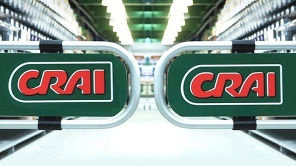 Gruppo Crai, private label in crescita
