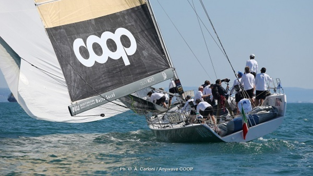 "Coop, torna la campagna ""Un mare di idee per le nostre acque"""