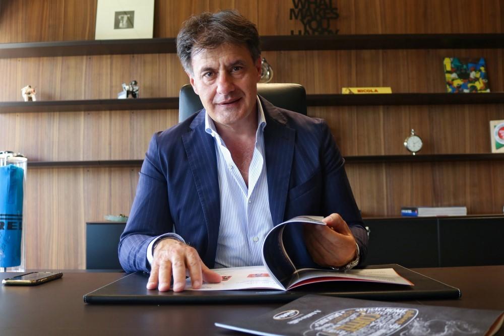 Caffè Motta sostiene gli artigiani di San Gregorio Armeno