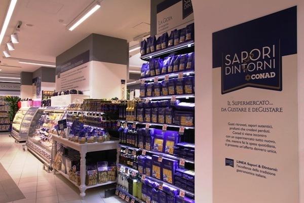 Sapori & Dintorni apre a Rimini | Distribuzione Moderna