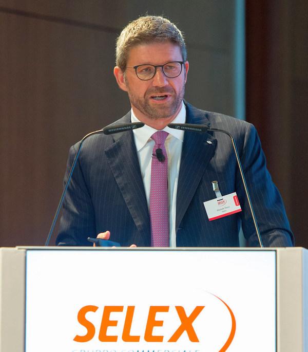 Selex, le marche del distributore verso 1,4 miliardi di fatturato