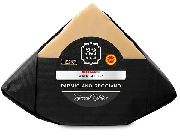 Despar presenta tre prodotti a marchio in special edition