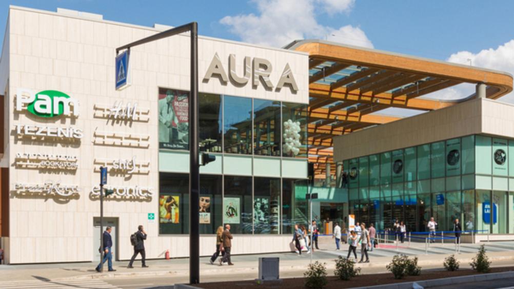 Aura Valle Aurelia passa nella scuderia Svicom
