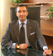 Paolo Galimberti nuovo membro del board di Euronics International