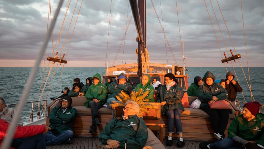 Pam Panorama, una flotta di pescherecci per portare sulle tavole il meglio dei nostri mari