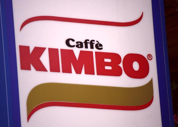 Kimbo, l'aroma della strategia