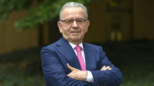 """Patrizio Podini: """"L'unico segreto è il lavoro"""""""