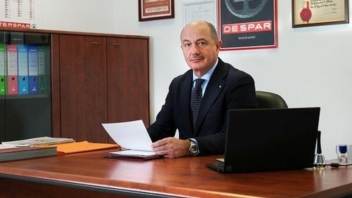 "Lucio Fochesato: ""Despar a un soffio dai 1300 punti vendita"""