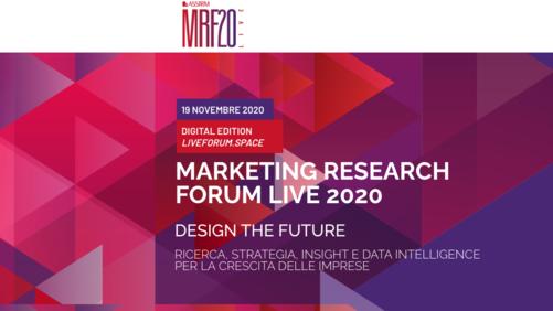 Marketing Research Forum Live: Assirm annuncia i primi sponsor