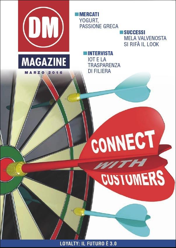 DM Magazine Marzo 2016