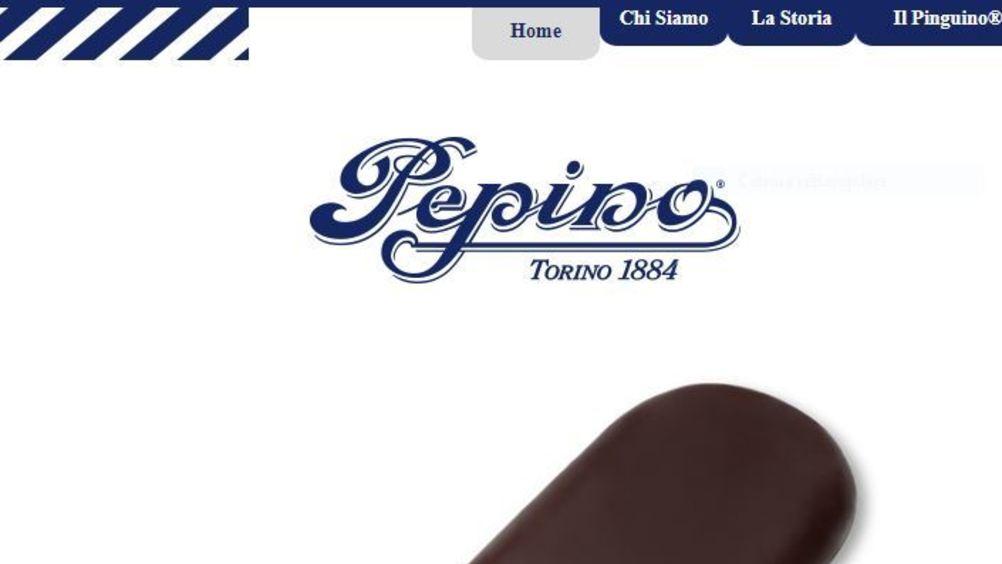 Gelati Pepino 1884 certifica qualità e sicurezza