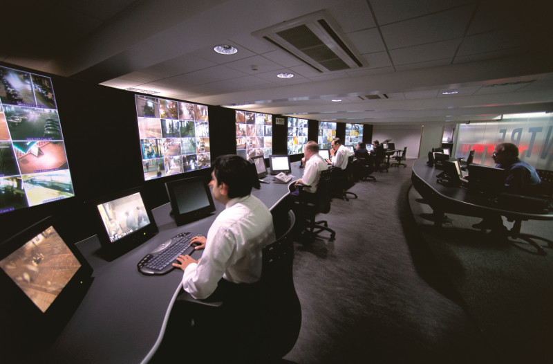 Tyco Integrated Fire & Security vara il programma  ICT security & cyber-protection