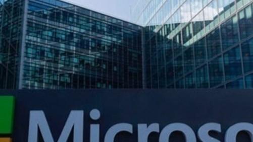 Microsoft rafforza l'impegno per la sostenibilità