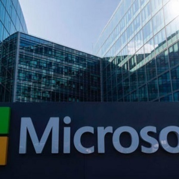 Microsoft rafforza il suo impegno per la sostenibilità