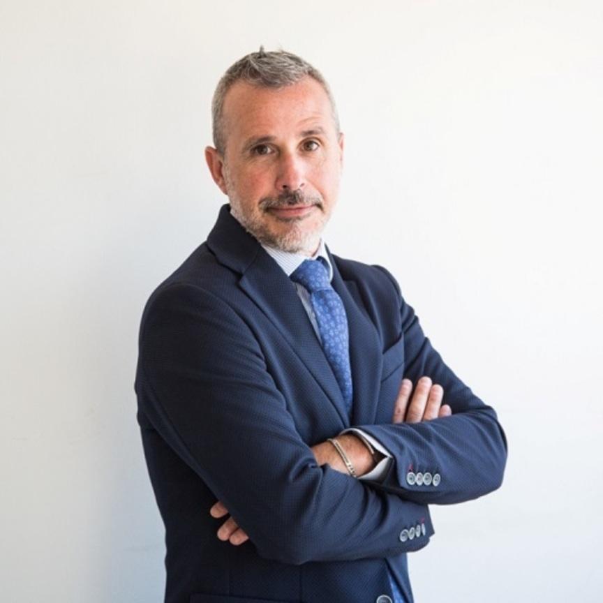 Alessandro Buoso è il nuovo direttore generale di Coal
