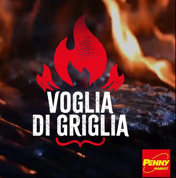 Penny Market presenta il marchio Voglia di Griglia