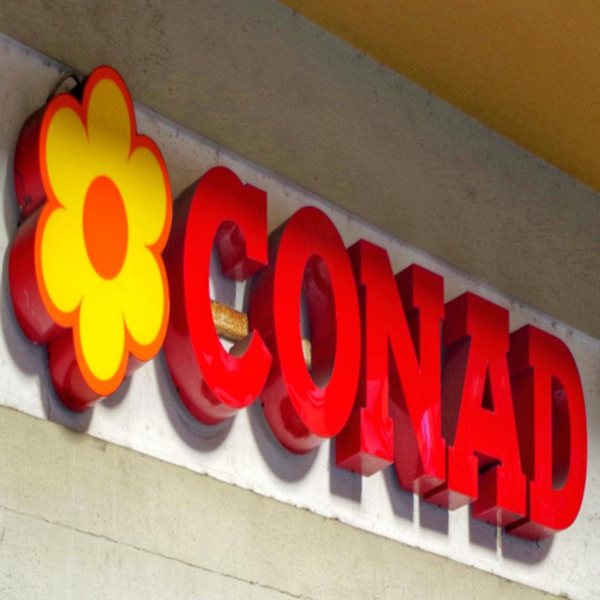 Pac 2000A e Conad Sicilia danno vita a Conad Centro Sud