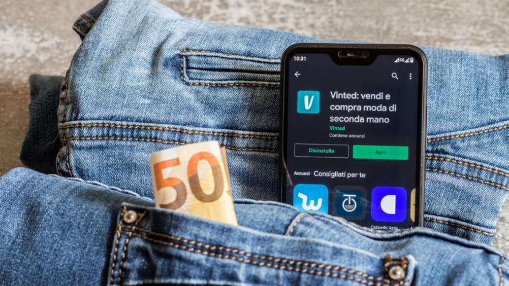 Vinted, un usato che vale 3,5 miliardi di euro