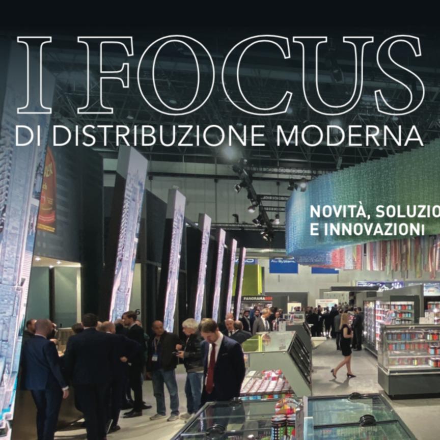 I Focus di DM: Euroshop 2020, l'esperienza di Arneg