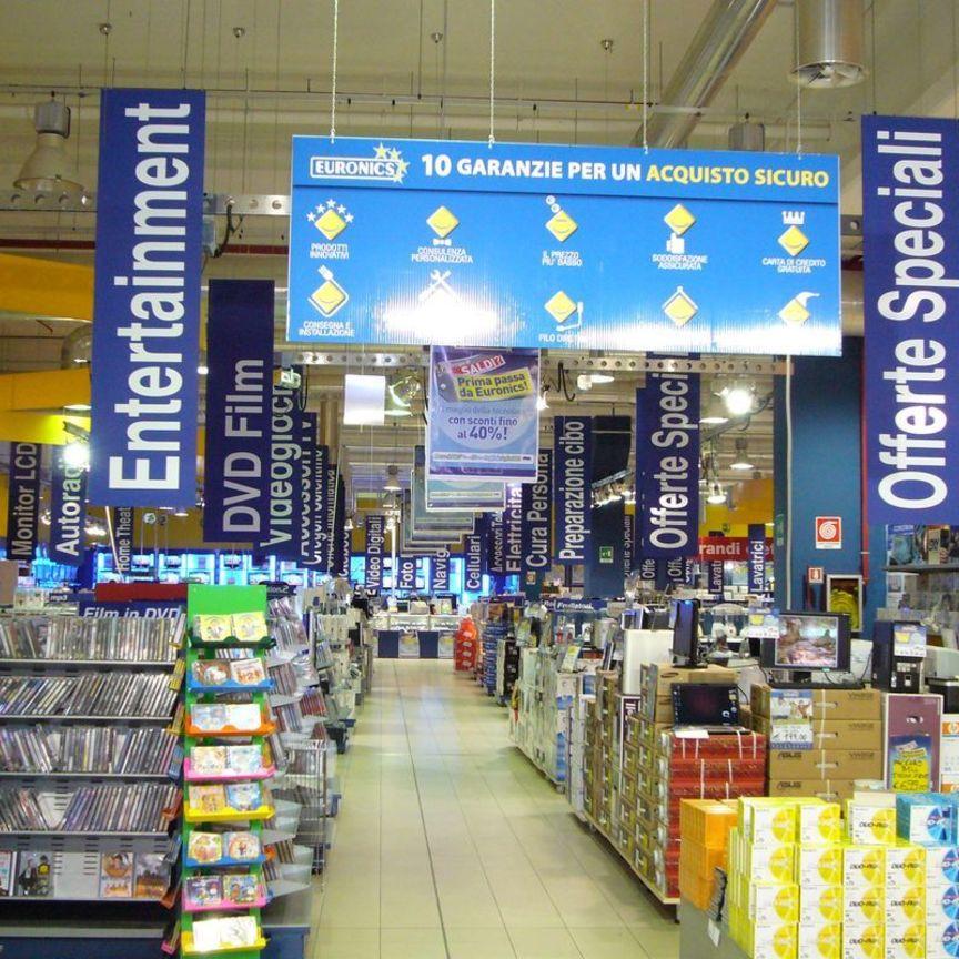 Apre a Fuorigrotta (NA) il nuovo store Euronics del gruppo Tufano